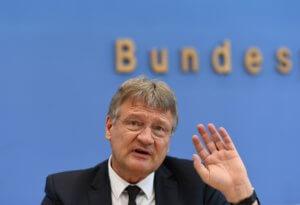 Γερμανία: Η νεολαία του AfD ζητά αλλαγή των θέσεων για το κλίμα – «Σταματήστε τα ακατανόητα»
