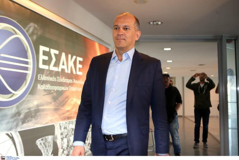 Ολυμπιακός – Αγγελόπουλος: «Δεν αποσύρουμε την προσφυγή, υπάρχει ελπίδα»