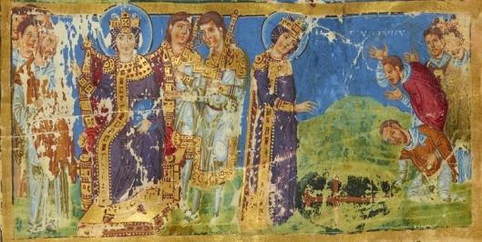 Πως η Αγία Ελένη ανακάλυψε τον Σταυρό του Χριστού