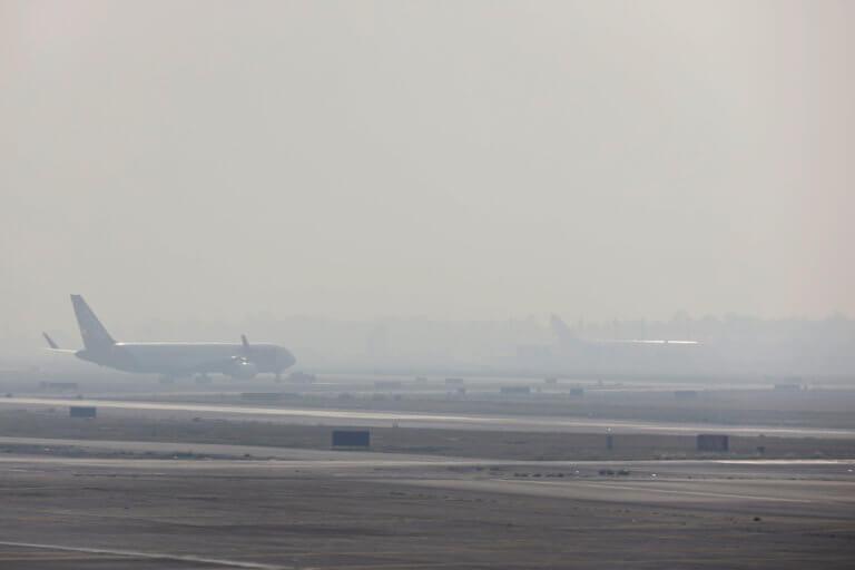 Τέλος τα αεροπορικά δρομολόγια από ΗΠΑ προς Βενεζουέλα
