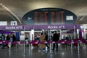 Ελβετία: Συνελήφθη ο επικεφαλής ασφαλείας του αεροδρομίου της Γενεύης