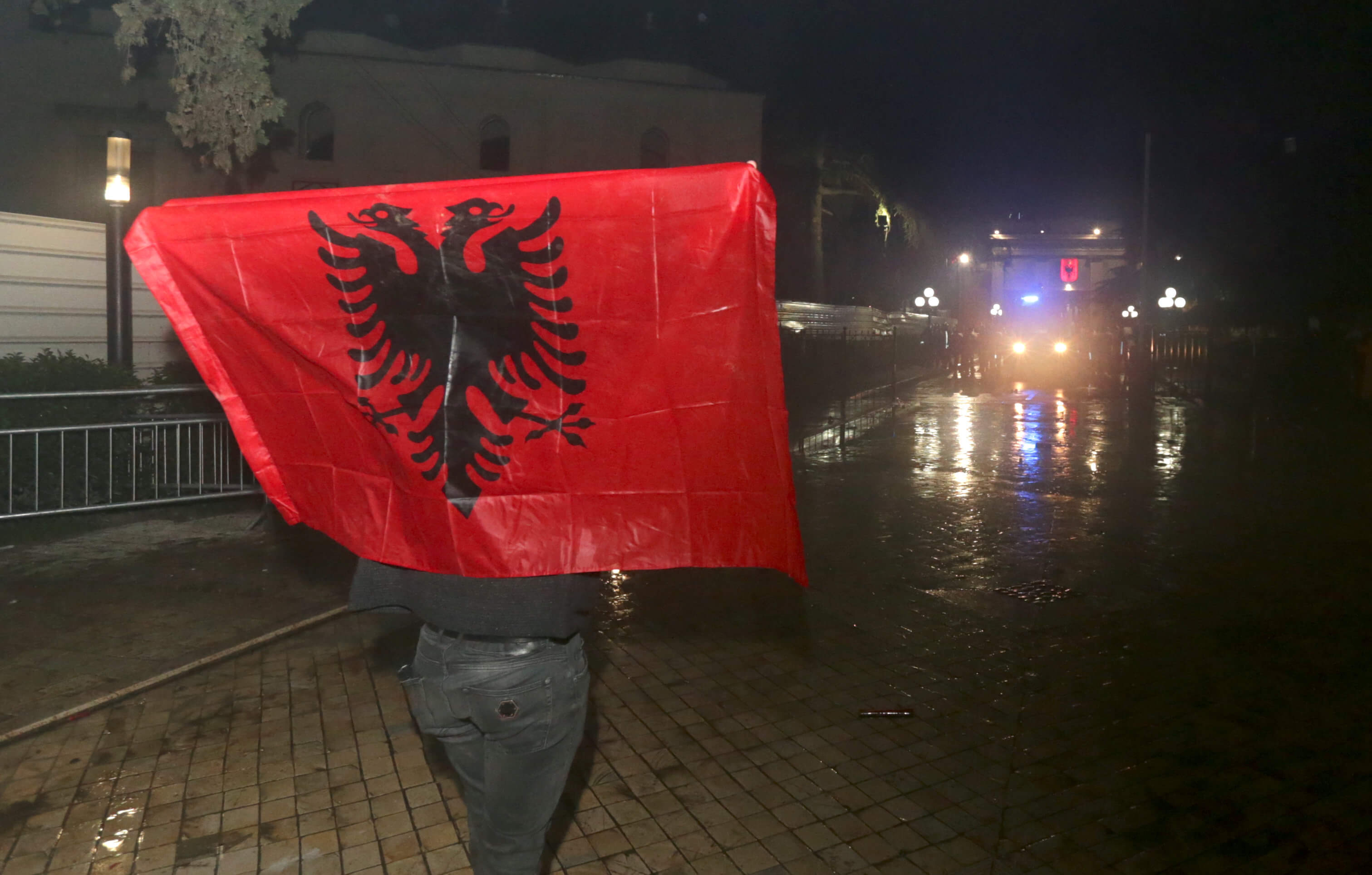 Αλβανοί