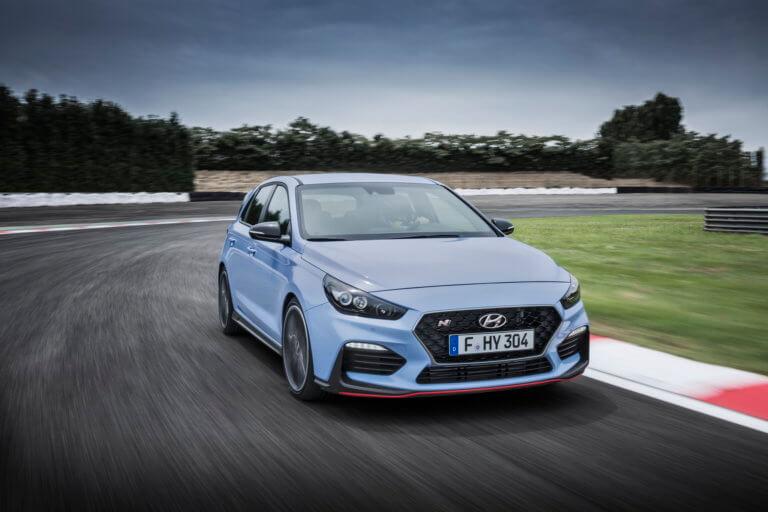 Hyundai: Ετοιμάζει και τετρακίνητο i30 N