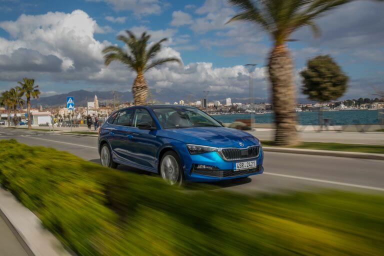 Σε τι τιμή ήρθε στην Ελλάδα το νέο Škoda Scala;