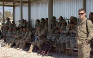 Οι ΗΠΑ εξετάζουν το ενδεχόμενο για αποστολή 5.000 στρατιωτών στη Μέση Ανατολή