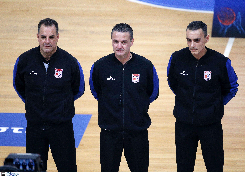 Ολυμπιακός – Προμηθέας: Δεν πάει ΣΕΦ ο Αναστόπουλος!