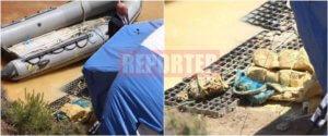 Κύπρος: Αυτό είναι το αντικείμενο που ανασύρθηκε από τη λίμνη του θανάτου!