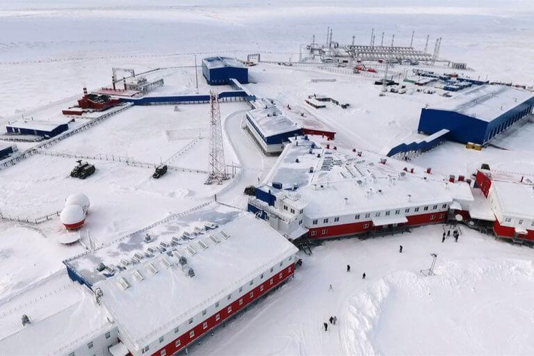 """Οι ΗΠΑ """"σαμποτάρουν"""" τη συνθήκη για την Αρκτική λόγω… κλιματικής αλλαγής"""