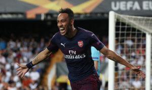 Europa League: Στον τελικό η Άρσεναλ! Νίκησε τη Βαλένθια και στην Ισπανία – video