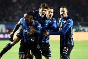 Στο Champions League η Αταλάντα! Τα αποτελέσματα στη Serie A – videos
