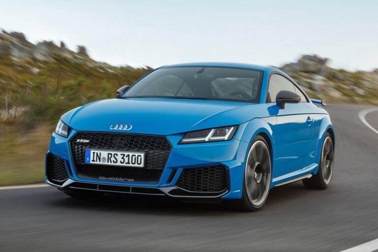 Audi: Τα ηλεκτρικά αυτοκίνητα τρώνε και επίσημα το ΤΤ