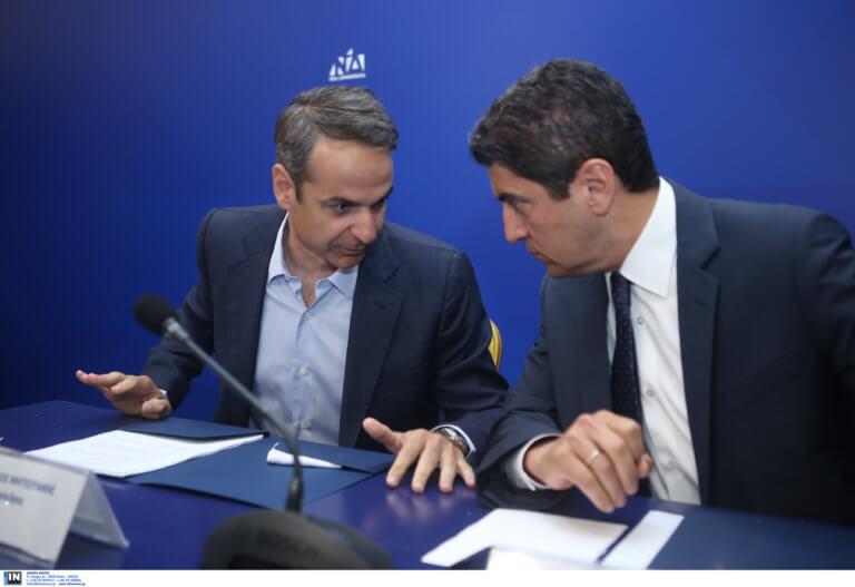 Ευρωεκλογές 2019 – Μαξίμου: Η ΝΔ ψάχνει νέο αφήγημα γιατί η διαφορά μειώνεται