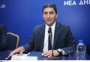 Εκλογές 2019: Σάλος από την δήλωση Αυγενάκη περί νοθείας