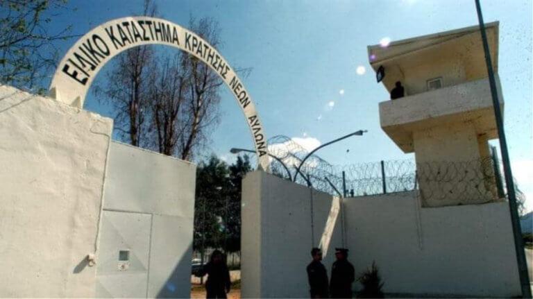 Φυλακές Αυλώνα: Ανήλικοι προσπάθησαν να το σκάσουν – Φρουρός πυροβόλησε στον αέρα