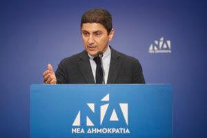 Ευρωεκλογές 2019 – Επιμένει ο Αυγενάκης: Εγρήγορση για το αδιάβλητο των εκλογών