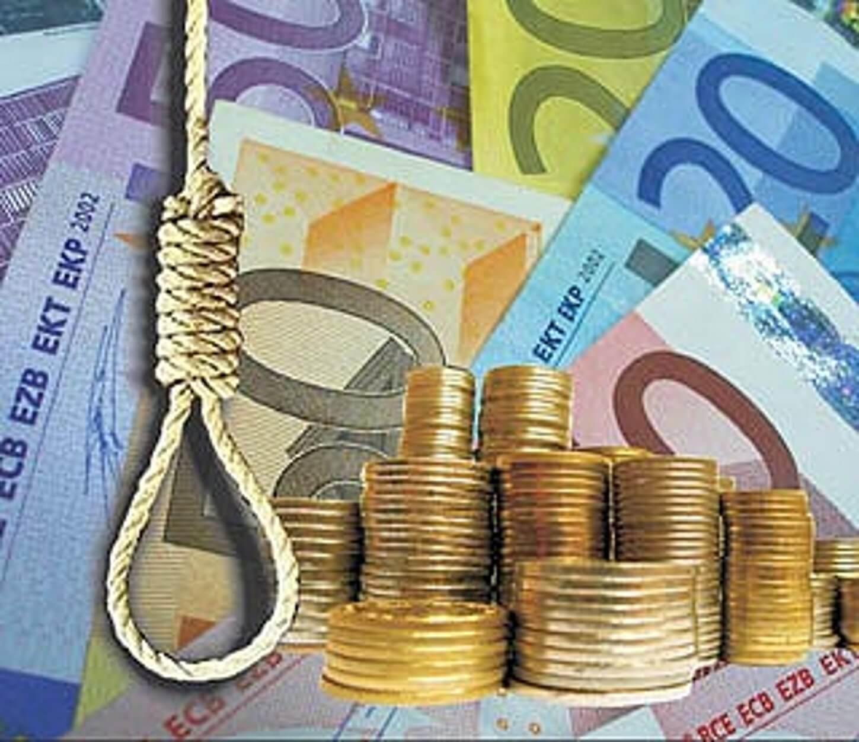"""Σοκάρουν οι αριθμοί για τις αυτοκτονίες στην Ελλάδα – Η """"μαύρη"""" χρονιά, οι ηλικίες και το φύλο!"""