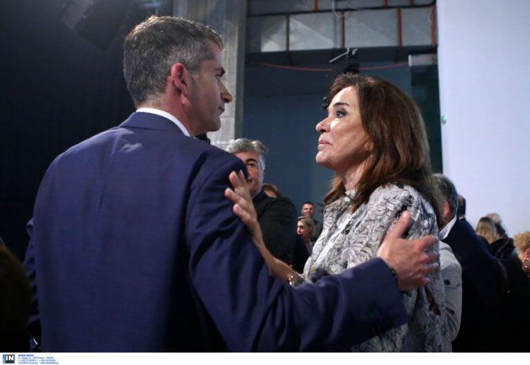 Δημοτικές εκλογές 2019 – Μπακογιάννης: Δεν μπορεί ο Κουφοντίνας να εκβιάζει 10 εκατ. Έλληνες