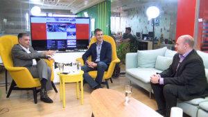 Εκλογές 2019 – Ο Κώστας Μπακογιάννης στο newsit.gr: Οι εκλογές δεν είναι καλλιστεία