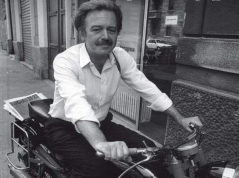 Νάνι Μπαλεστρίνι – «Έφυγε» ένας από τους τελευταίους μεγάλους…
