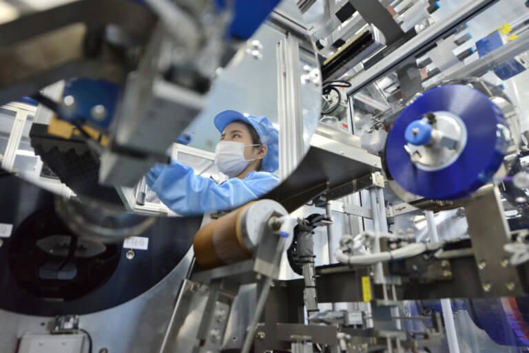 Μπαταρίες «made in Europe» ετοιμάζουν Γαλλία και Γερμανία