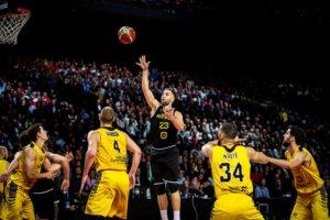 Basketball Champions League: Στον τελικό Μπολόνια και Τενερίφη