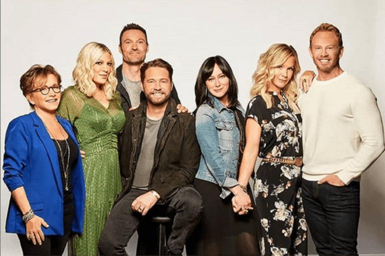 Beverly Hills 90210: Κυκλοφόρησε το νέο trailer της σειράς