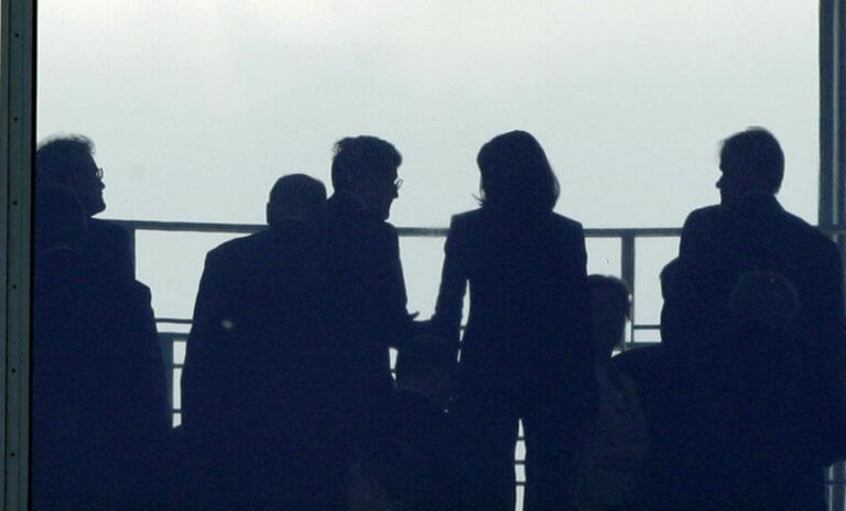 Στο Μοντρέ της Ελβετίας η φετινή συνεδρίαση της Λέσχης Μπίλντεμπεργκ