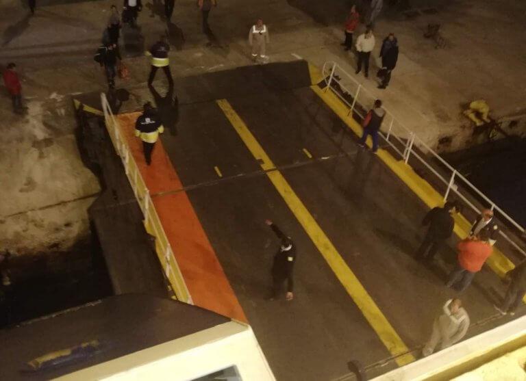 Blue Star Paros: Ξεσπούν οι επιβάτες μετά το ταξίδι ταλαιπωρίας – «Ουτέ μία συγγνώμη, ούτε ένα μπουκάλι νερό» – video