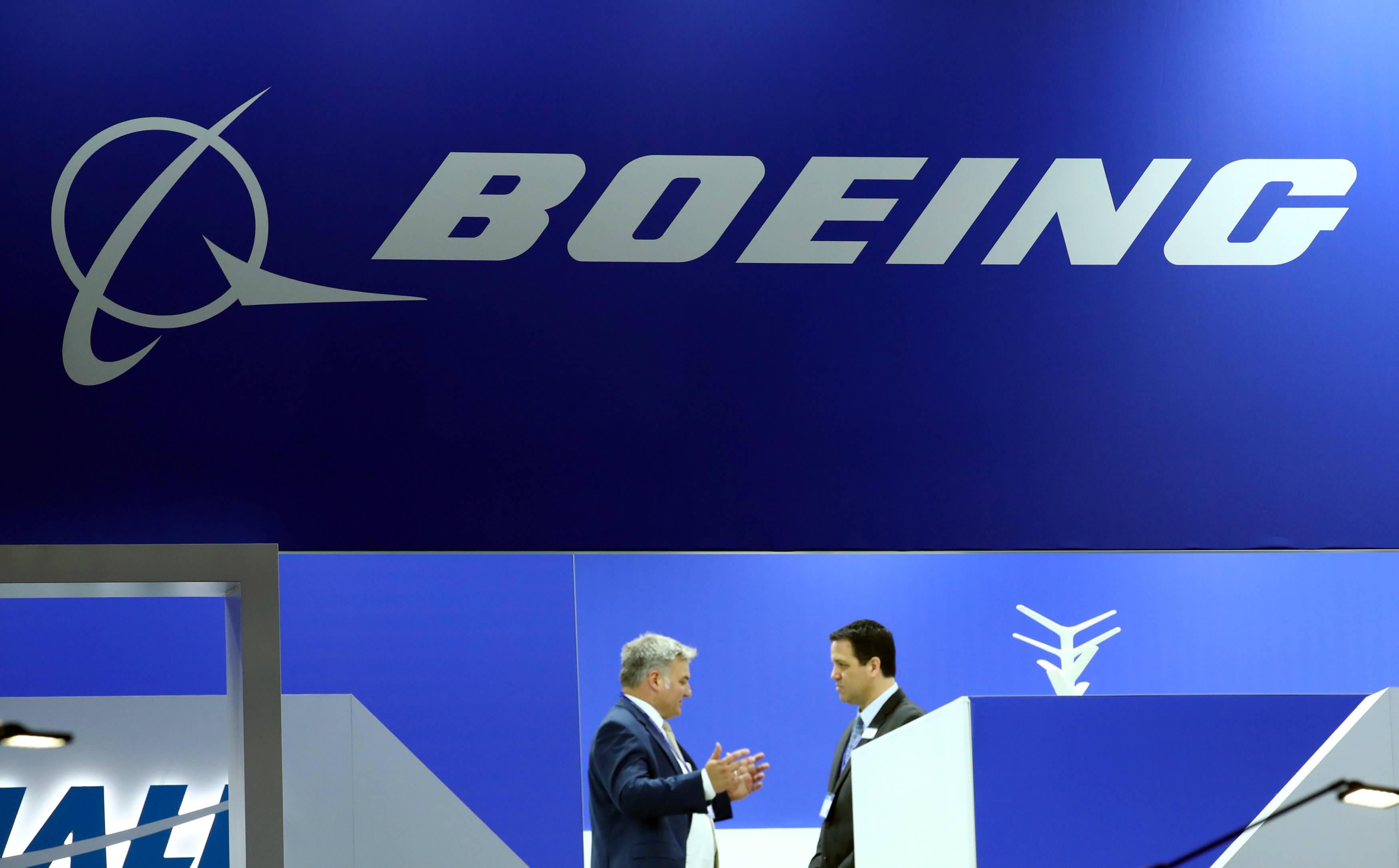 Αποζημιώσεις από την Boeing ζητούν οι τρεις μεγαλύτερες αεροπορικές εταιρίες στην Κίνα για την καθήλωση των αεροσκαφών