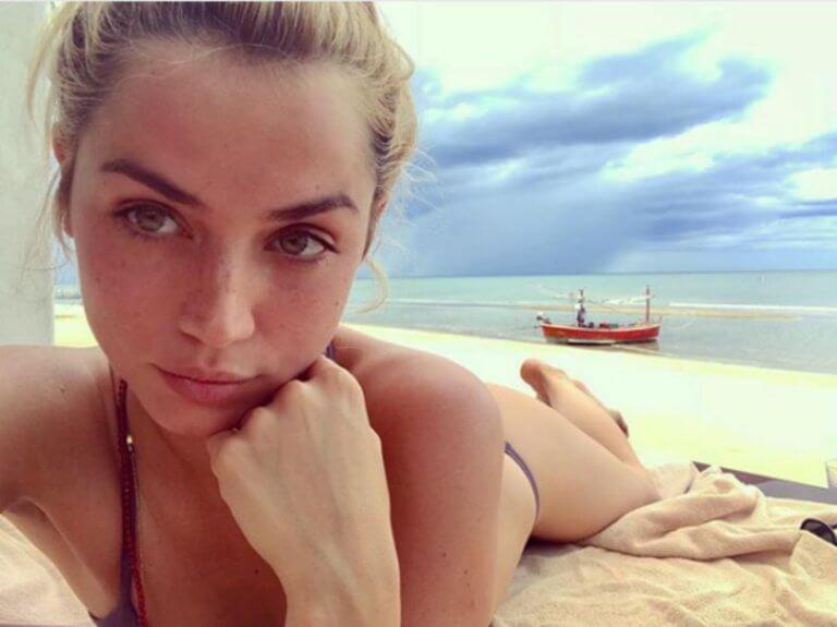 Ana de Armas: Αυτό είναι το εκρηκτικό νέο Bond Girl