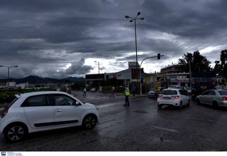 Καιρός: Επιμένει η κακοκαιρία – Έρχονται βροχές και καταιγίδες ακόμη και στην Αθήνα!