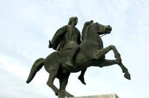 Διάσημα άλογα της ιστορίας