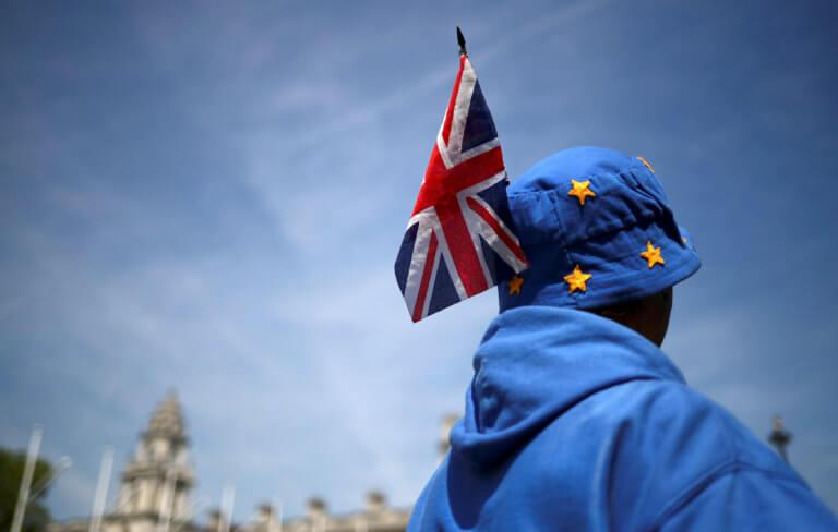 Ένα άτακτο Brexit θα επιφέρει ελλείψεις τροφίμων στο Ηνωμένο Βασίλειο
