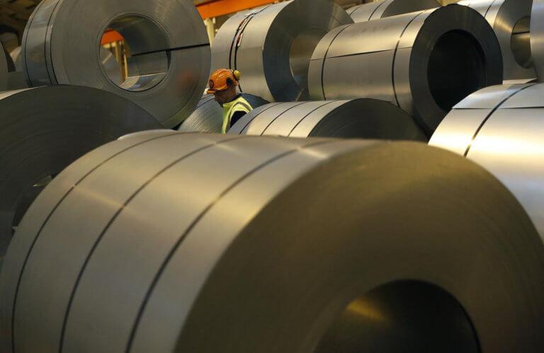 Σε καθεστώς εκκαθάρισης η British Steel – Αγωνία για τους 25.000 εργαζόμενους