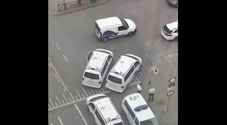 Απειλές για βόμβα στις Βρυξέλλες! Εκκενώνεται σιδηροδρομικός σταθμός