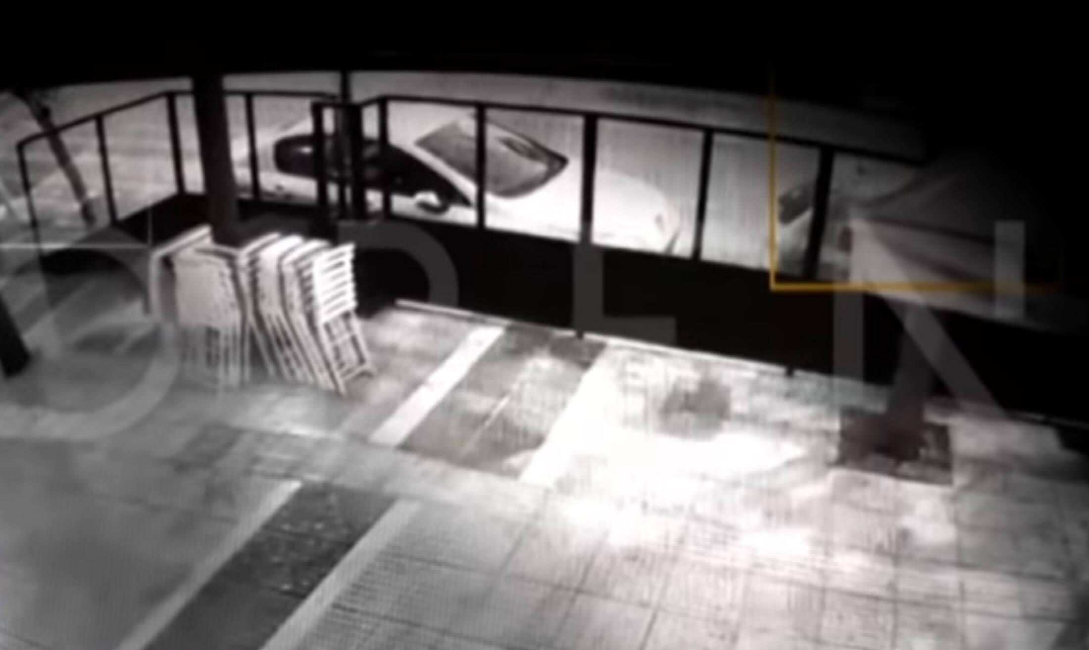 Πλησιάζουν στη σύλληψη του ασυνείδητου οδηγού που τραυμάτισε και εγκατέλειψε κοπέλα! Βίντεο ντοκουμέντο
