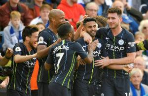 "Premier League: Πρωταθλήτρια η Μάντσεστερ Σίτι! ""Τσάκισε"" τα όνειρα της Λίβερπουλ – video"