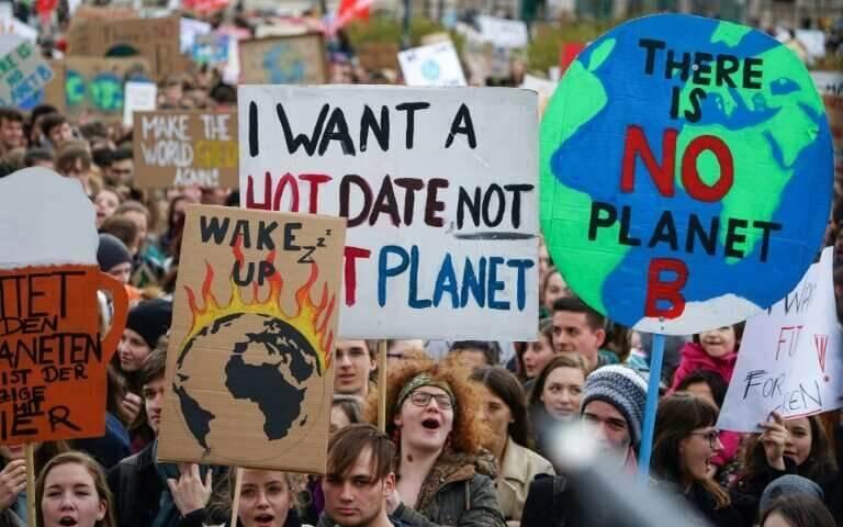 Η φορολόγηση του CO2 θα λύσει το πρόβλημα της ατμοσφαιρικής ρύπανσης;