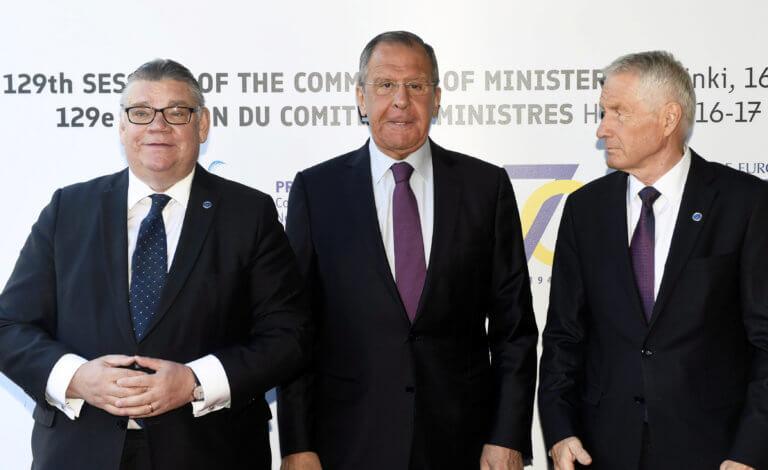 Το Συμβούλιο της Ευρώπης επανέφερε το δικαίωμα ψήφου στη Ρωσία