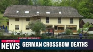 Γερμανία: Φρίκη από τις δολοφονίες βγαλμένες από το Game of Thrones!