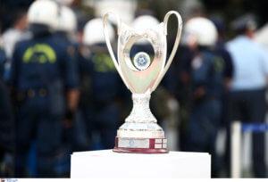 Κύπελλο: Διπλό τελικό θέλει η ΕΠΟ!