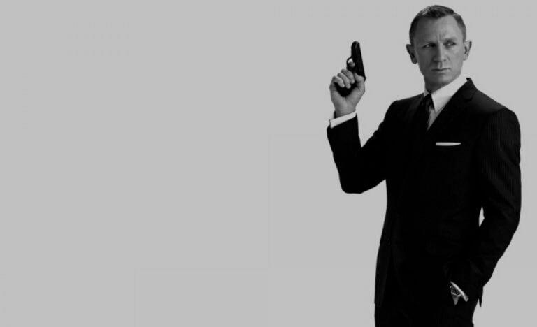 """Τραυματίστηκε ο Ντάνιελ Κρεγκ – Διακόπηκαν τα γυρίσματα του νέου """"James Bond""""!"""