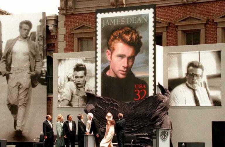 Steve McQueen εναντίον James Dean – Ποιος ήταν πιο cool;