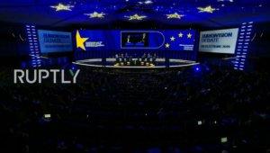 Κομισιόν: Το μεγάλο debate των έξι για την Προεδρία! video