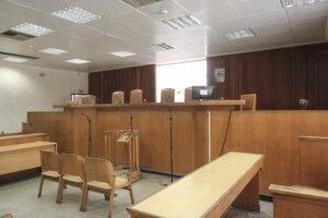 Δικαστές κατά Ρουβίκωνα για τις απειλές: Κλασική φασιστική μέθοδος