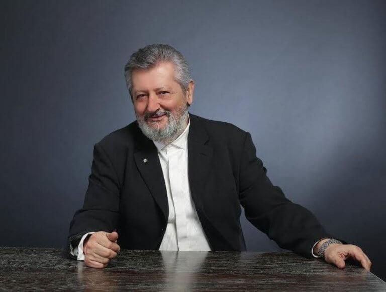 Πέθανε ο πρώην δήμαρχος Παύλου Μελά Διαμαντής Παπαδόπουλος