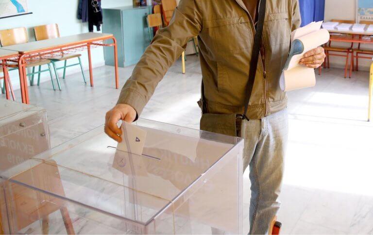 Αποτελέσματα εκλογών: Η απάντηση του υποψηφίου που… δεν ψήφισε τον εαυτό του!