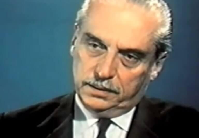 Κωνσταντίνος Δοξιάδης: Ο πρωτοπόρος πολεοδόμος που έχτισε σε όλο τον κόσμο