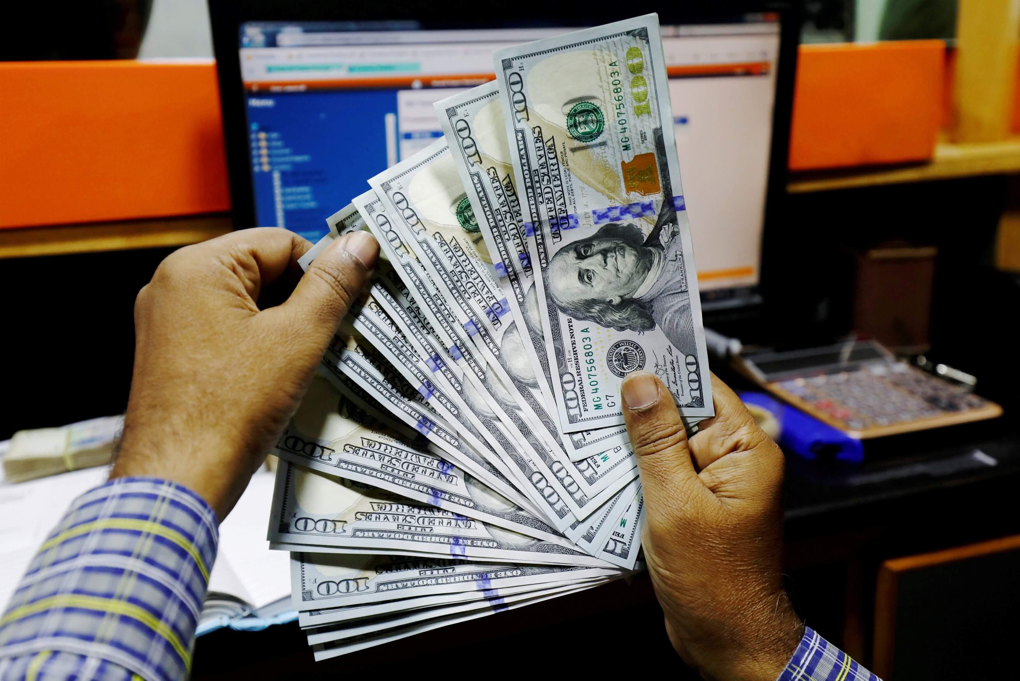 Αναβολή ως το 2028 για την κυκλοφορία του νέου χαρτονομίσματος των 20 δολαρίων