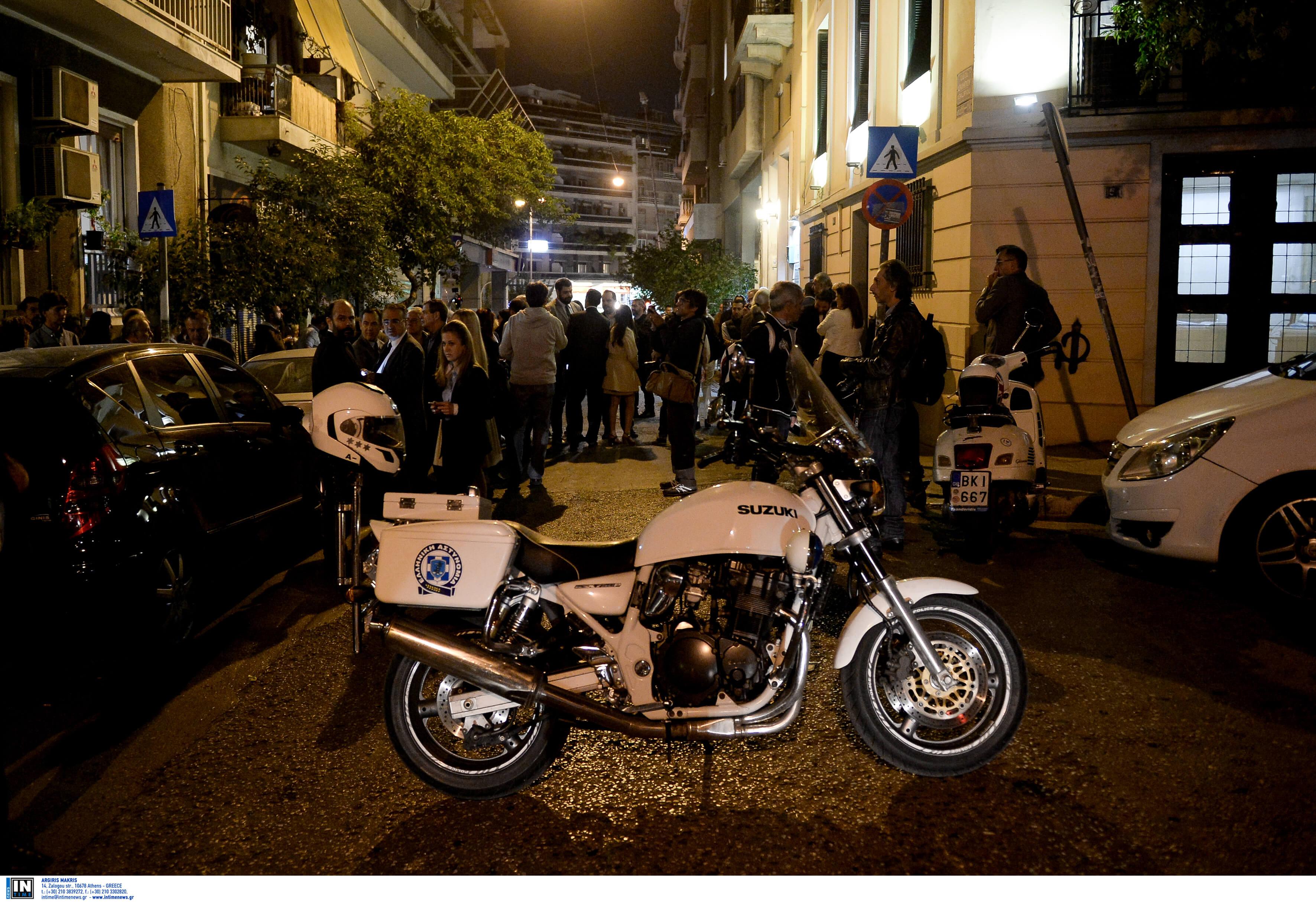 «Είχαν προαποφασίσει τη δολοφονία του Ζαφειρόπουλου - Την ενοχή όλων των κατηγορούμενων ζητά ο εισαγγελέας